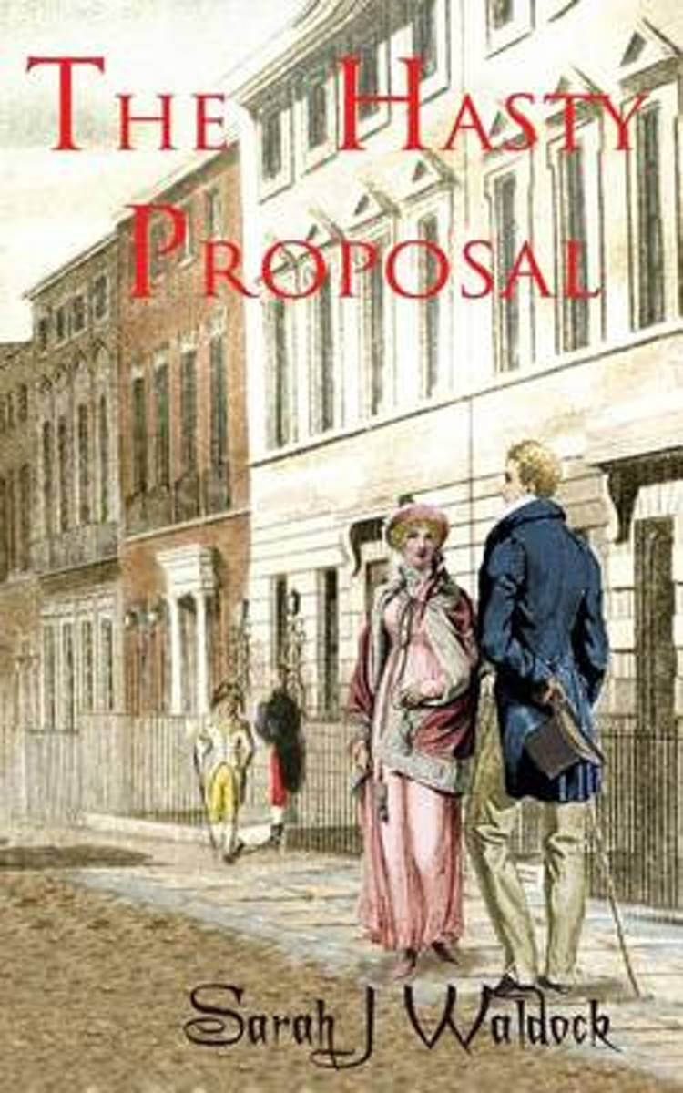The Hasty Proposal