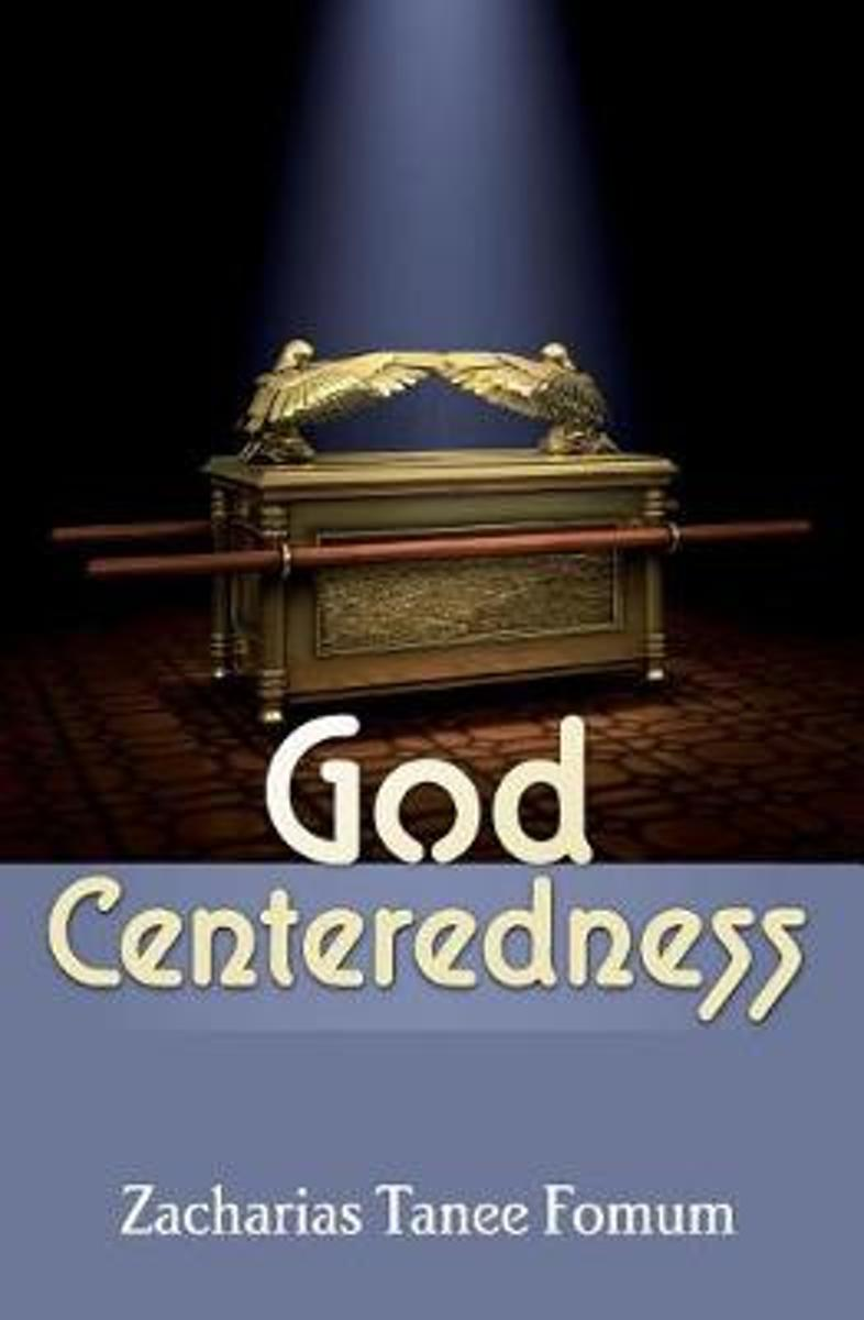 God Centeredness
