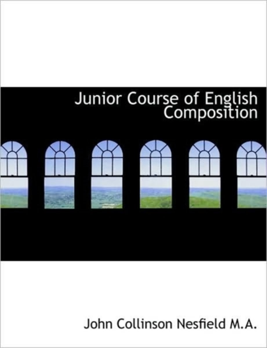 Junior Course of English Composition