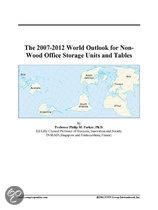 The 2007-2012 World Outlook for Non-Wood Office Storage Units and Tables