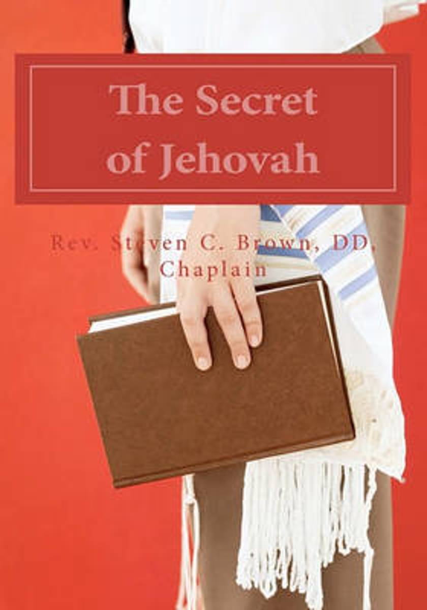 The Secret of Jehovah