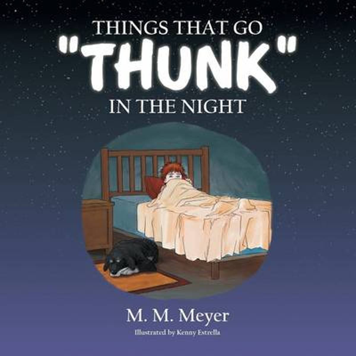 Things That Go Thunk in the Night