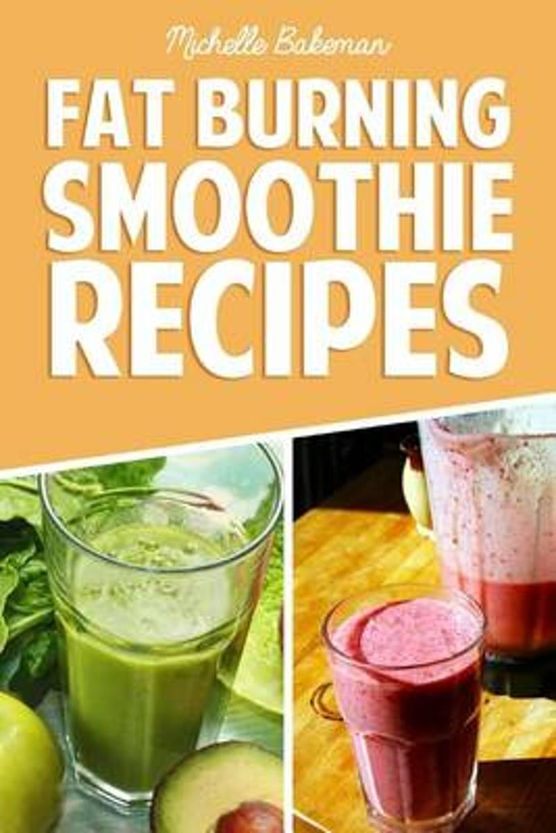 Fat Burning Smoothie Recipes