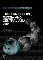 Eastern Europe Russ&Cent Asia 2005