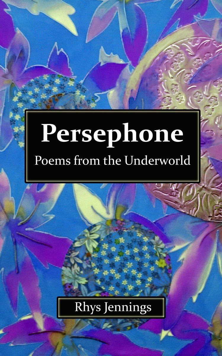 Persephone: Poems from the Underworld