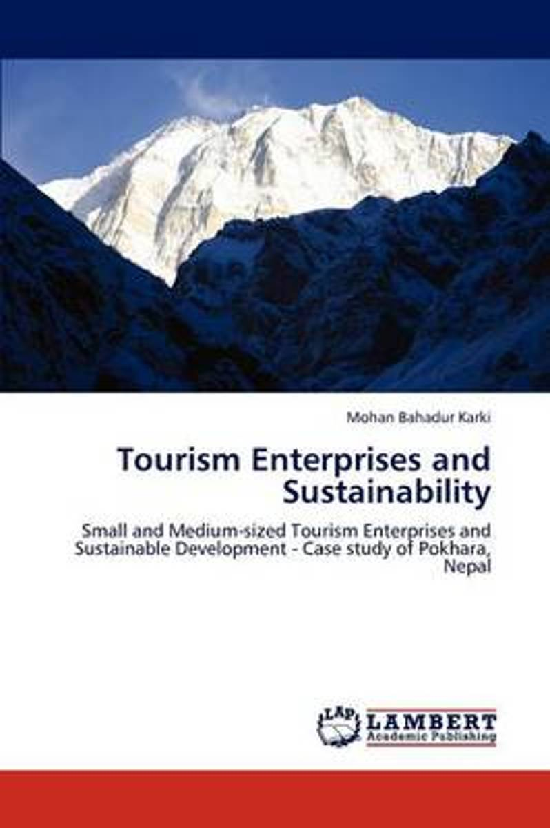 Tourism Enterprises and Sustainability