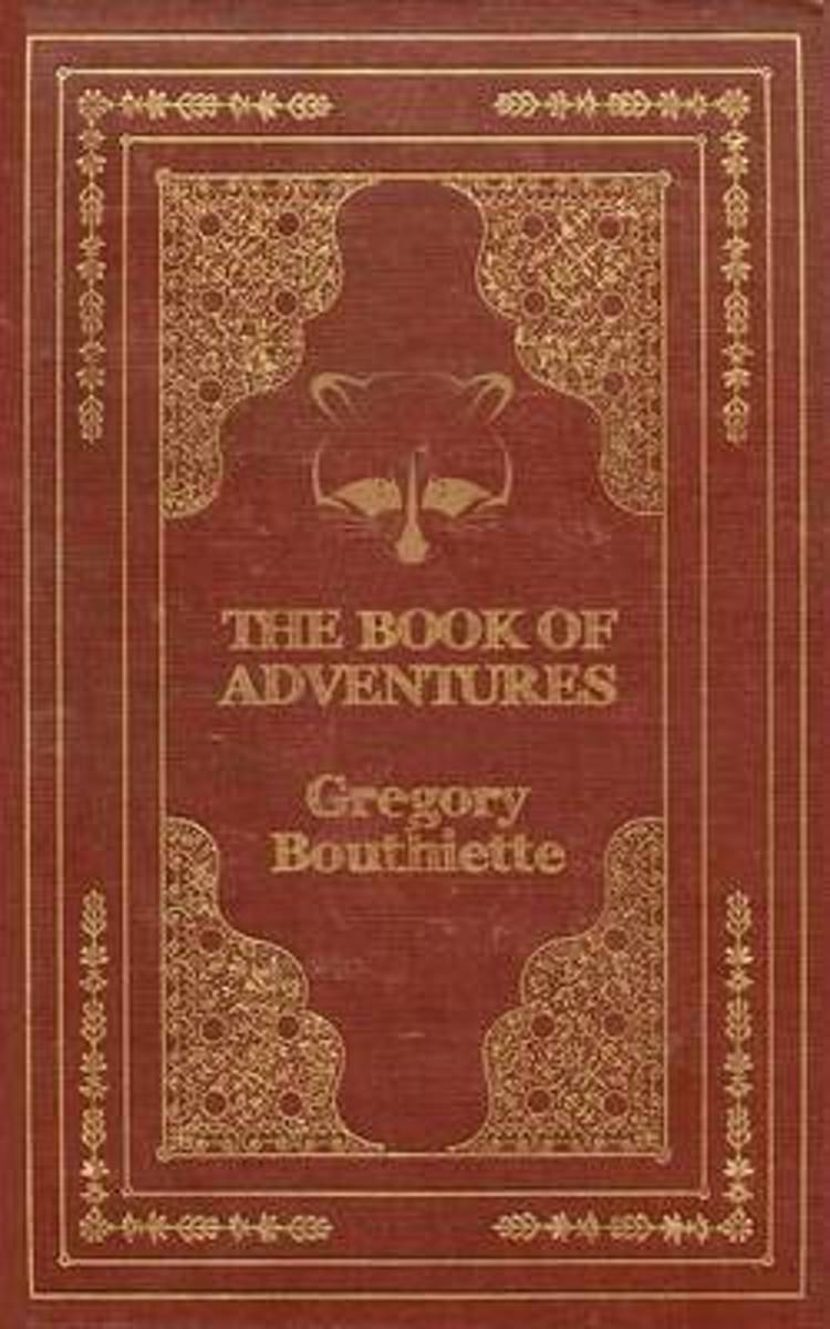 The Book of Adventures