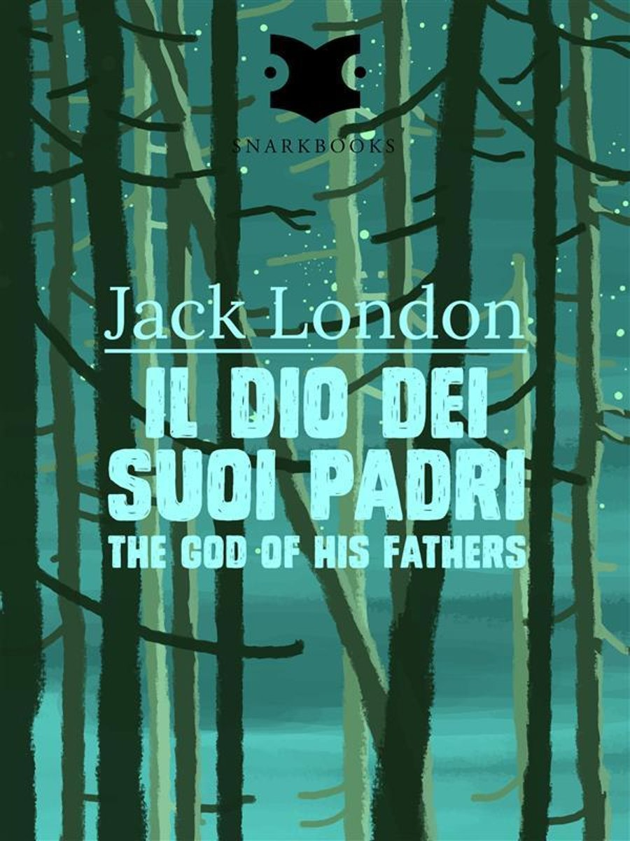 Il dio dei suoi padri / The god of his Fathers