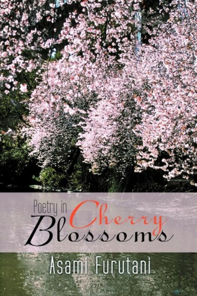 Poetry in Cherry Blossoms