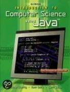 Glencoe Introduction to Computer Science Using Java