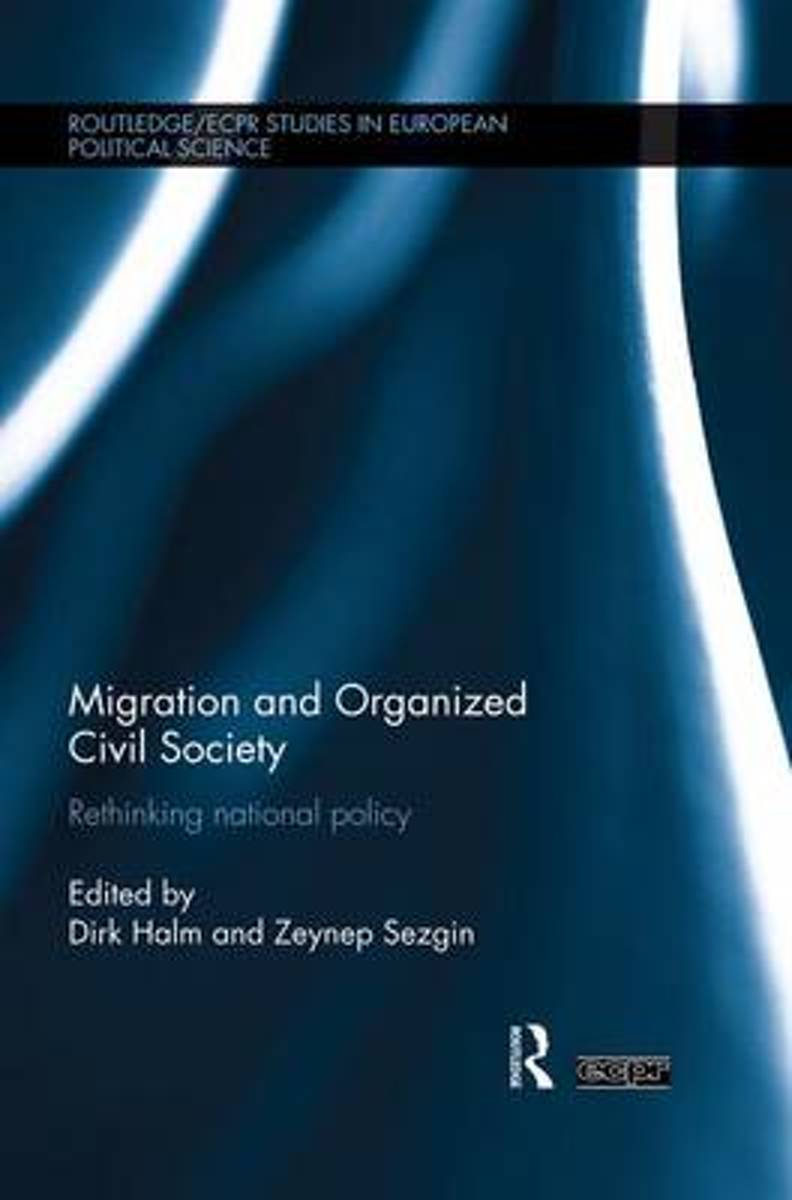 Migration and Organized Civil Society