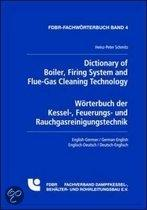 Dictionary Of Boiler, Firing System And Flue-Gas Cleaning Technology