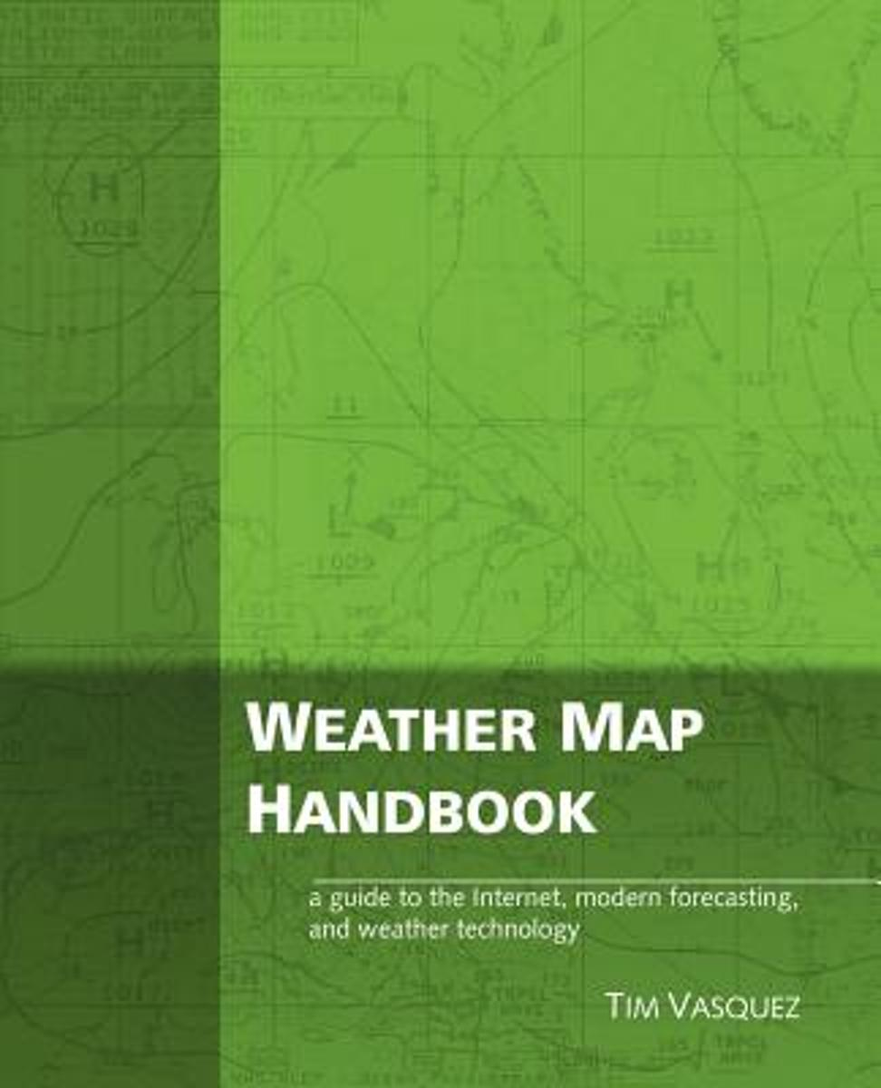Weather Map Handbook