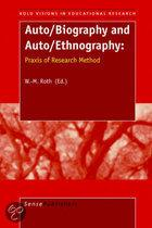 Auto/Biography and Auto/Ethnography