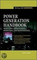 Power Generation Handbook