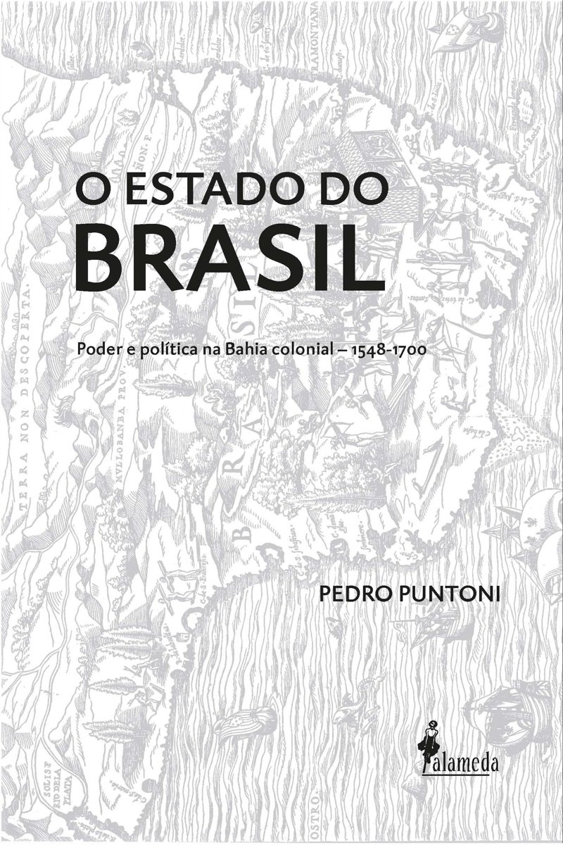 O Estado do Brasil