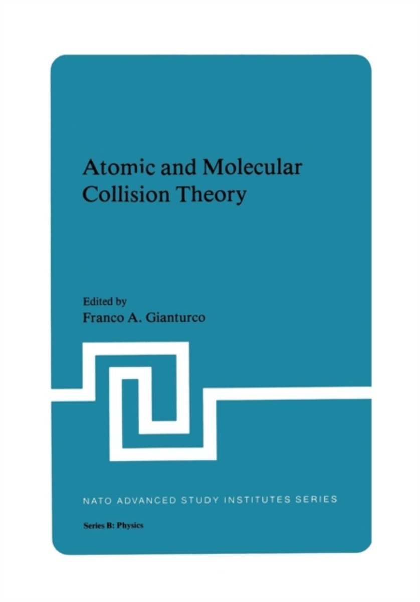 Atomic and Molecular Collision Theory