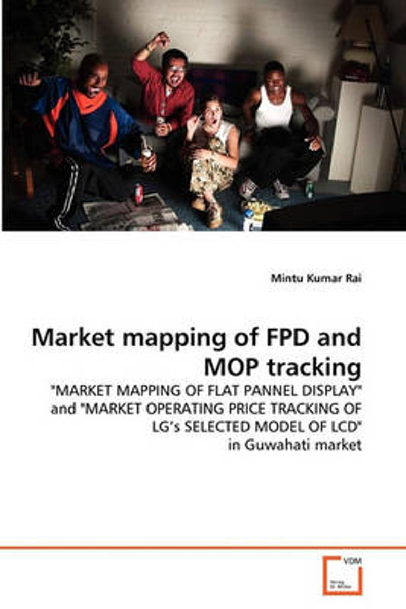 Market Mapping of Fpd and Mop Tracking