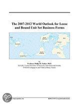 The 2007-2012 World Outlook for Loose and Bound Unit Set Business Forms