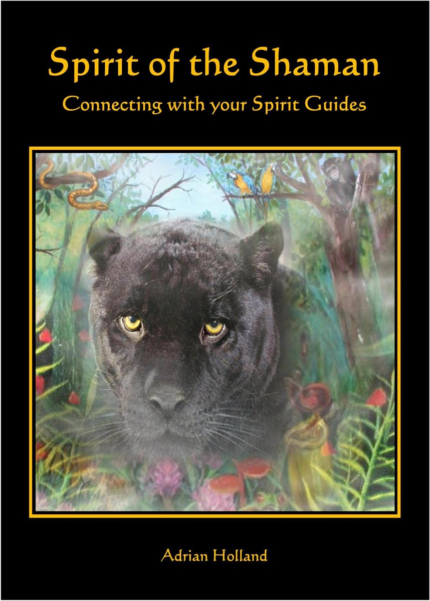 Spirit of the Shaman: Connecting with your Spirit Guides