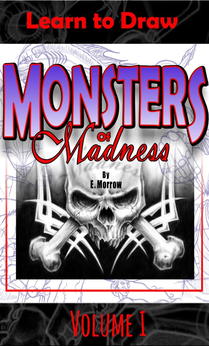 Monsters of Madness Vol.1