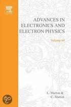 Advances Electronc &Electron Physics V49