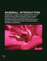 Baseball Introduction: Passed Ball, Games Played, Squeeze Play, List Of Detroit Tigers Broadcasters, Major League Baseball: An Inside Look
