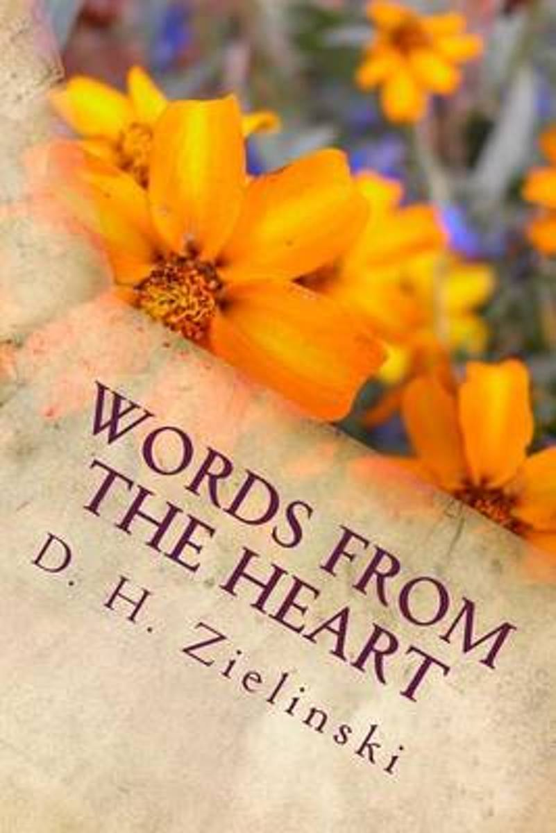 Words from the Heart