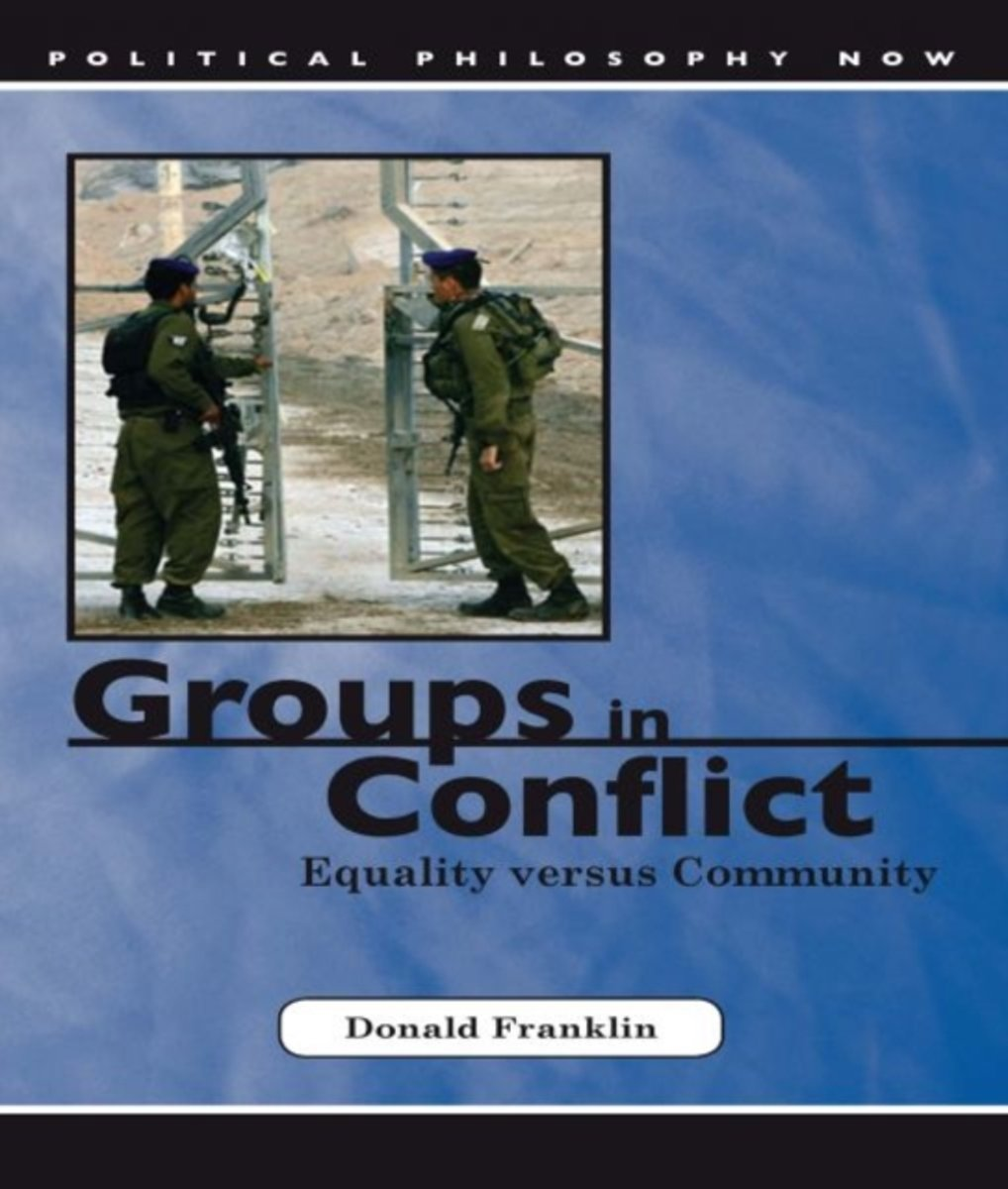 Groups in Conflict