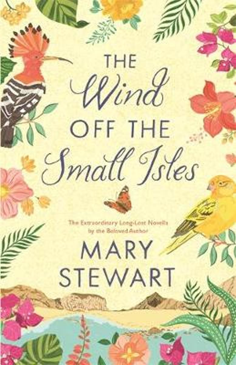 The Wind Off the Small Isles and The Lost One