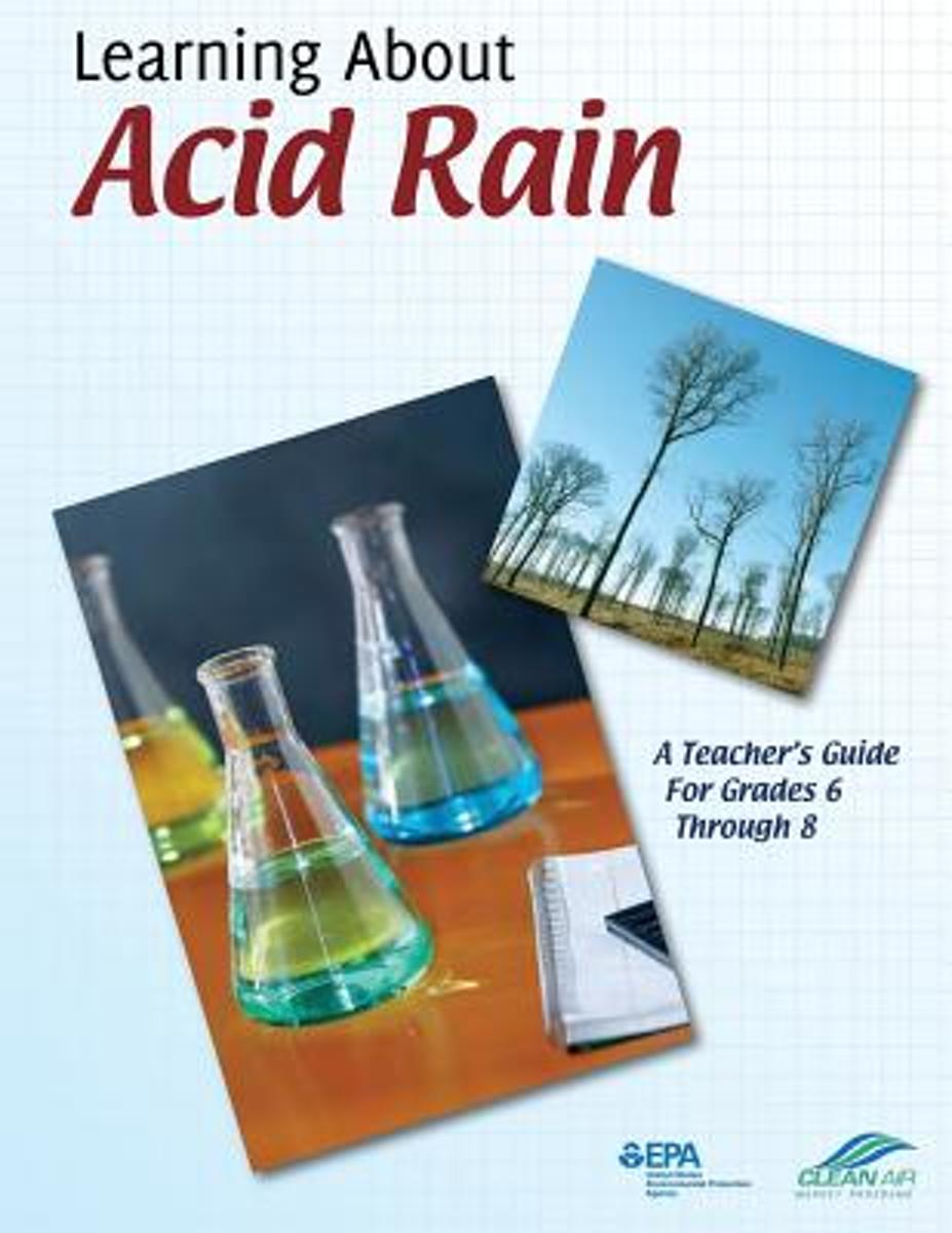 Learning about Acid Rain