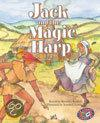 Jack and the Magic Harp PM Tales and Plays Level 22 Gold