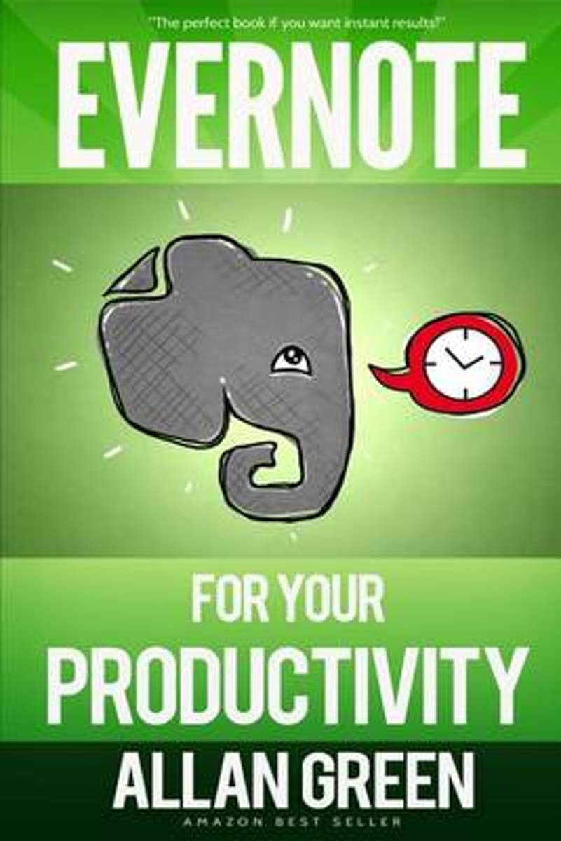 Evernote for Your Productivity