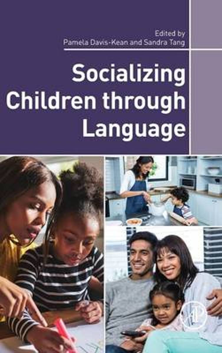 Socializing Children through Language