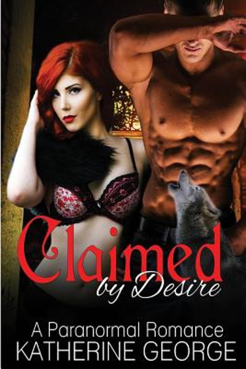 Claimed by Desire