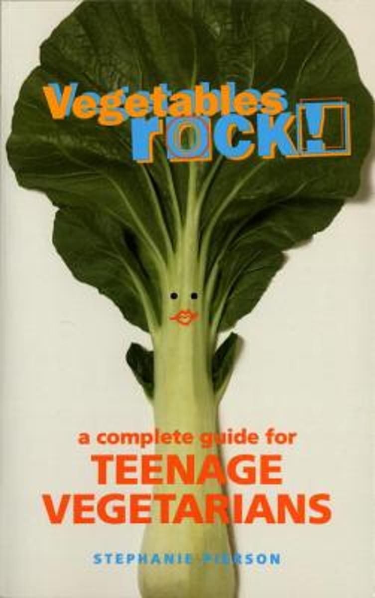 Vegetables Rock!