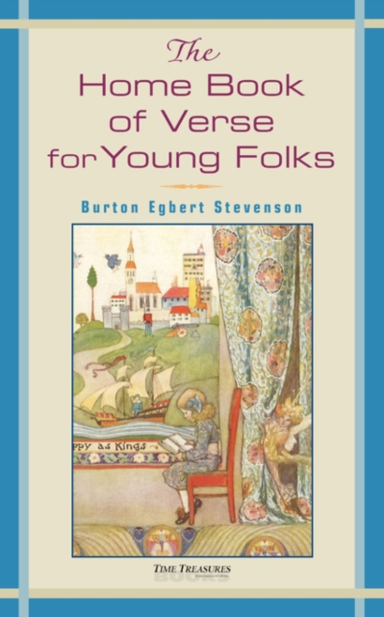 The Home Book of Verse for Young Folks
