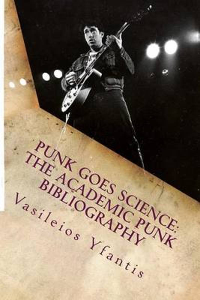 Punk Goes Science