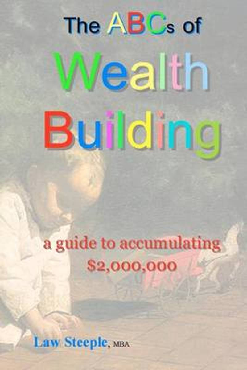 The ABCs of Building Wealth