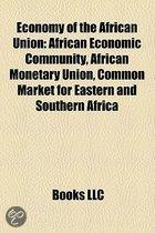Economy of the African Union: African Ec