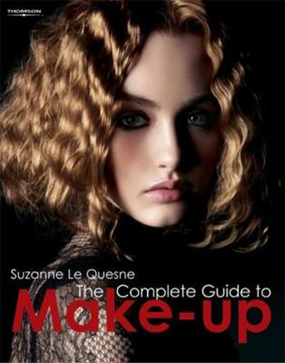 The Complete Guide to Make-up