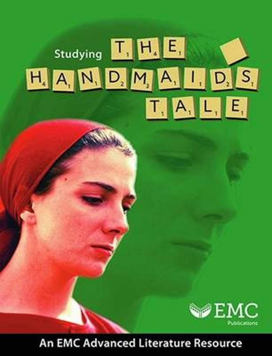 Studying the Handmaid's Tale