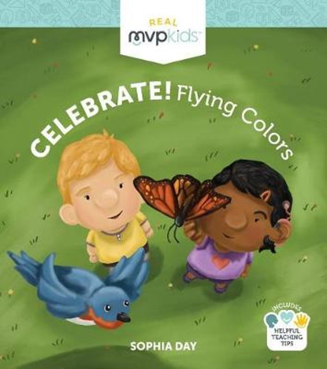 Celebrate! Flying Colors