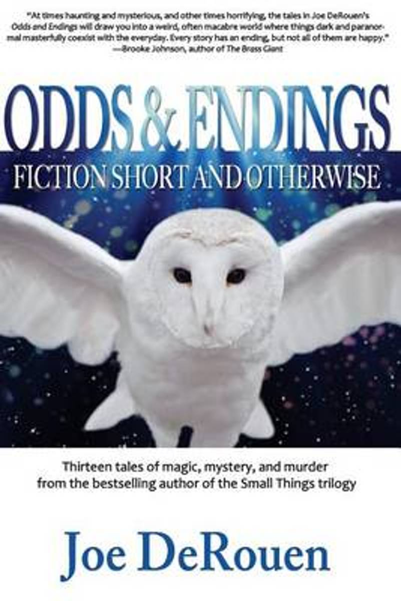 Odds and Endings