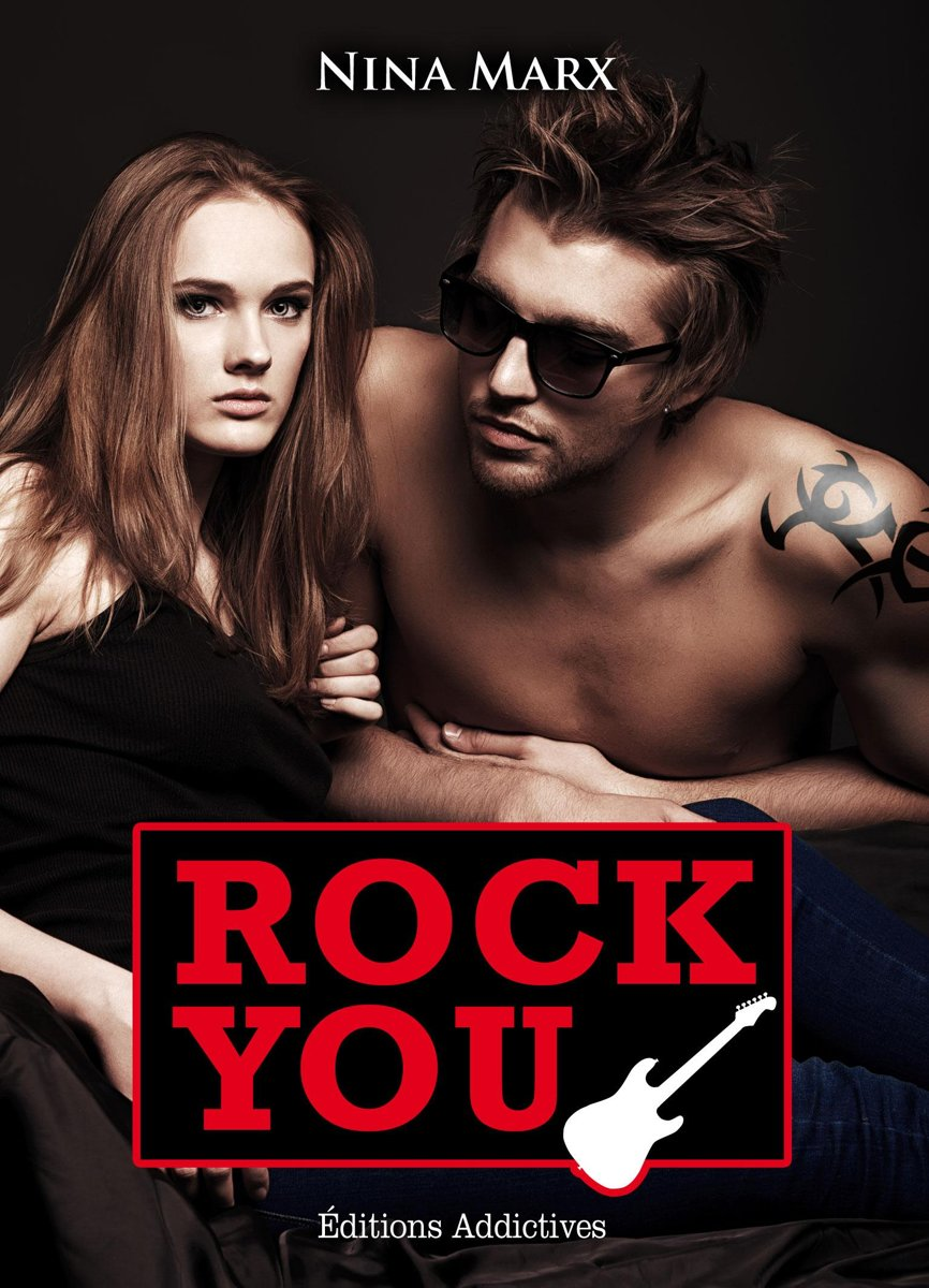 Rock You - volume 4