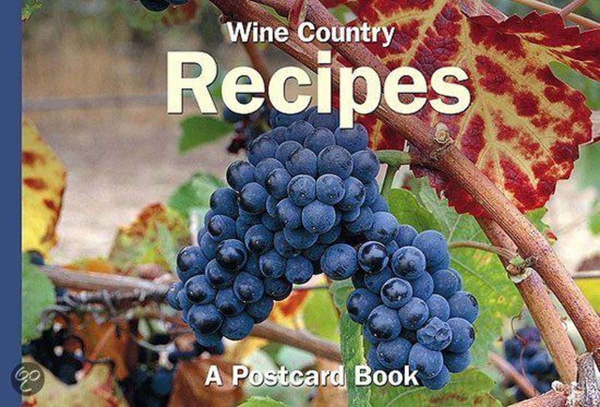 Wine Country Recipes