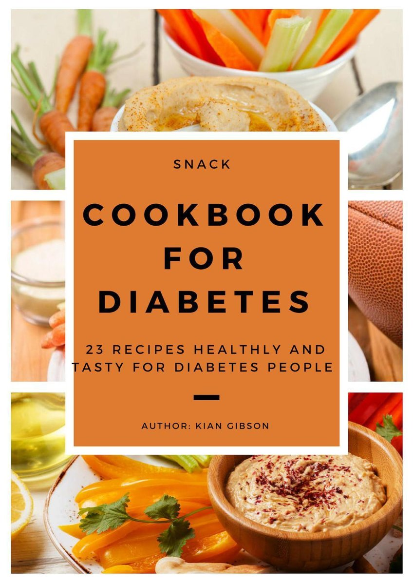 23 Recipes Healthy and Tasty For Diabetes People