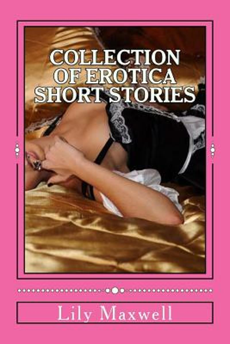 Collection of Erotica Short Stories