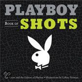 Playboy Book Of Shots