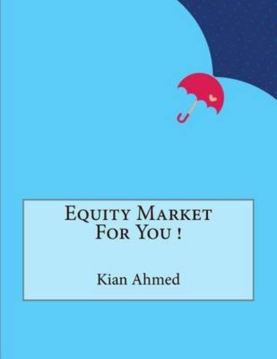 Equity Market for You !